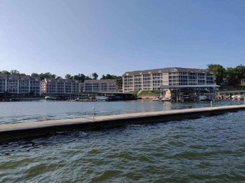 Millstone Waterfront Condos at Lake of the Ozarks